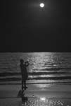 Day For Night - Picturing the Sea - 6648 - Photograph by H. David Stein